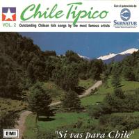 Si Vas para Chile Silvia Infantas Y Los Condores