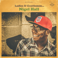 Too Sweet Nigel Hall