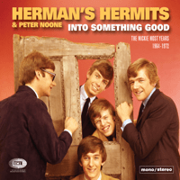 I'm Into Something Good Herman's Hermits