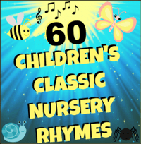 Twinkle Twinkle Little Star Children's Classics & Nursery Rhymes