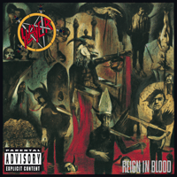 Raining Blood Slayer