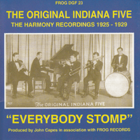 Florida Low Down The Original Indiana Five MP3