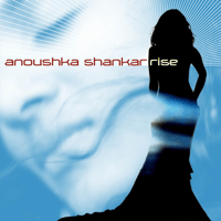 Voice of the Moon Anoushka Shankar