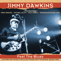Feel the Blues Jimmy Dawkins