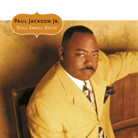 Blue Note Paul Jackson Jr.