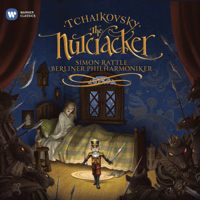 The Nutcracker, Op. 71, Act I: No. 8, In the Pine Forest Berlin Philharmonic & Sir Simon Rattle
