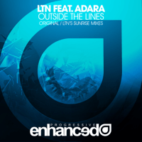 Outside the Lines (LTN's Sunrise Mix) [feat. Adara] LTN MP3