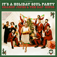 Silent Night Sharon Jones & The Dap-Kings song