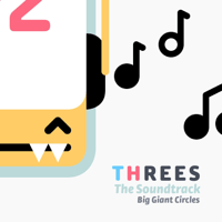 Threes Soundtrack Big Giant Circles