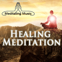 Inner Peace Meditating Music