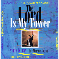 The Spirit of the Lord (Live) Steve Kuban MP3
