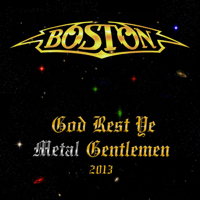 God Rest Ye Metal Gentlemen 2013 Boston