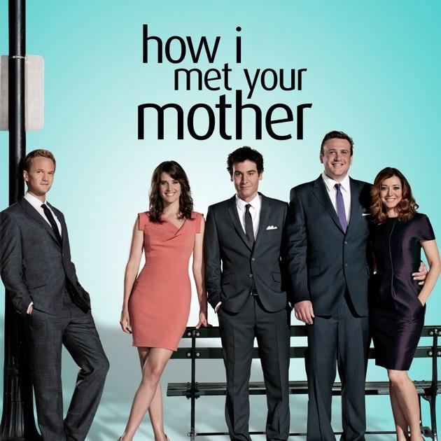 Apple Wallpaper Iphone 7 Hd How I Met Your Mother Season 7 On Itunes