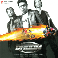 Dhoom Dhoom Tata Young MP3