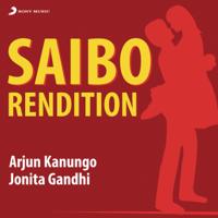 Saibo (Rendition) Arjun Kanungo & Jonita Gandhi