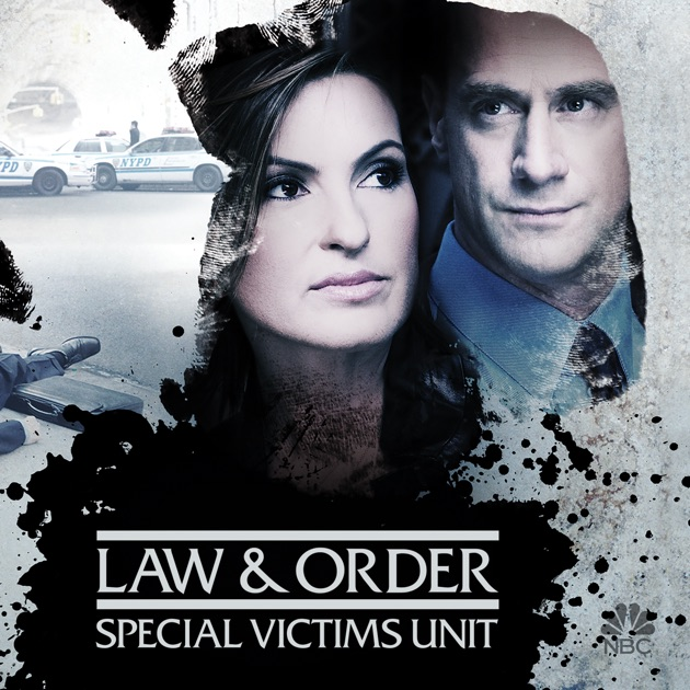 Law  Order SVU (Special Victims Unit), Season 11 on iTunes