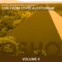 The Lotus Pond (Live) Music from the World of Osho