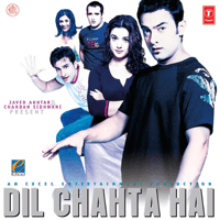 Dil Chahta Hai Shankar Mahadevan MP3