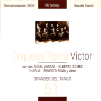 Intima Orquesta Típica Víctor