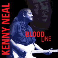 Keep on Moving Kenny Neal