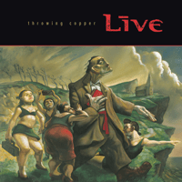 Lightning Crashes LIVE