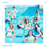 CHEER UP TWICE MP3