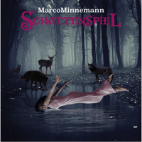 Don't Be Yourself Marco Minnemann