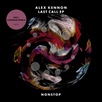 Last Call (Karmon Remix) Alex Kennon