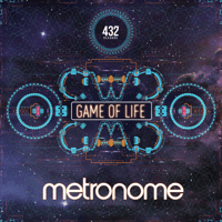 Game of Life Metronome