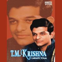 Senthamizh Naadennum - Brindavana Saranga - Adi T. M. Krishna, S. Varadarajan, K. Arun Prakash, S. V. Ramani & M. R. Narayanan song