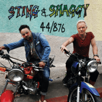 Don't Make Me Wait Sting & Shaggy
