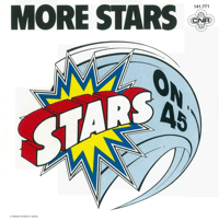 More Stars - Abba (Original Single Edit) Stars On 45