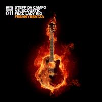 Freakybeatza (feat. Lady Rio) [Non Vocal Dub] Steff da Campo & Ecoustic song