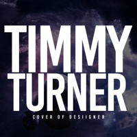 Timmy Turner DJ Panico