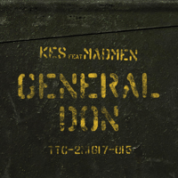 General Don (feat. Madmen) Kes song