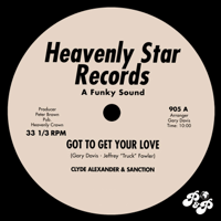 Got To Get Your Love Clyde Alexander & Sanction MP3