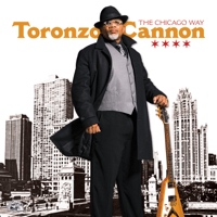 Walk It Off Toronzo Cannon MP3