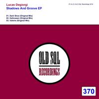 Dark Glow Lucas Degiorgi MP3