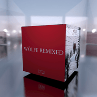 Love Is (DJ Direct Remix) Wolfe