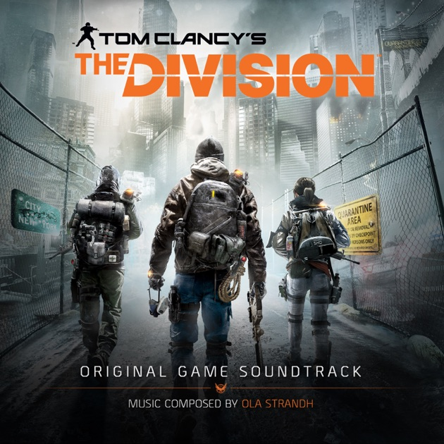 Times Square Iphone 6 Wallpaper Tom Clancy S Quot The Division Quot Original Game Soundtrack By