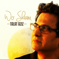 Wo Shaam Talat Aziz MP3
