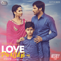 Heerey (with Jatinder Shah) Amrinder Gill