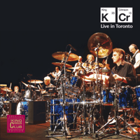 The Hell Hounds of Krim (Live in Toronto 2015) King Crimson