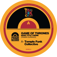 Game of Thrones Temple Funk Collective