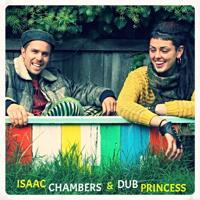 Mr Answer man Isaac Chambers & Dub Princess
