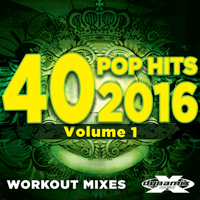Cake By the Ocean (Extended Workout Mix) Dynamix Music MP3