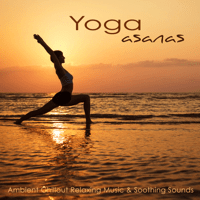 Shavasana (Deep Relaxation Asana) Om Yoga Chant New Age