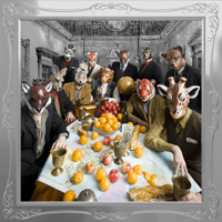 Dirty Money Antibalas