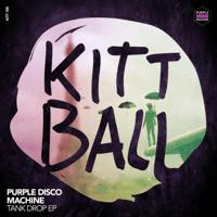 Yo Purple Disco Machine