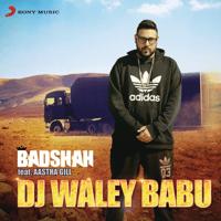 Dj Waley Babu (feat. Aastha Gill) Badshah